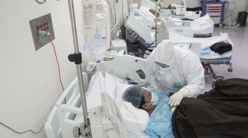 Salud Pública reporta 4 fallecimientos y 904 nuevos contagios de covid