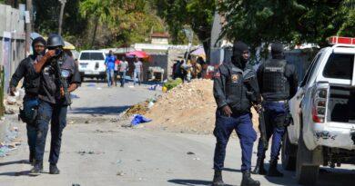 Al menos 25 muertos fue el saldo que dejó una fuga de 200 presos de Haití