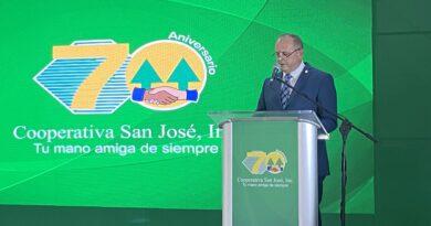 Cooperativas AIRAC tienen liquidez de RD$23,000 MM para apoyar la reactivación económica del país