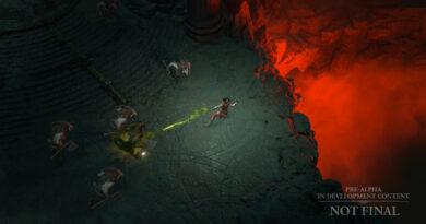 Diablo 4: la clase Rogue regresa con un estilo de juego adaptable