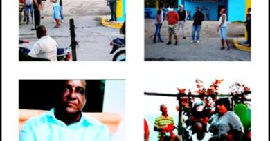 ENRIQUILLO, Barahona: Perremeistas se lanzan a una jornada pacífica por empleos en esta comunidad