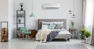¿El calor es insoportable? Estás a tiempo de acondicionar tu cuarto