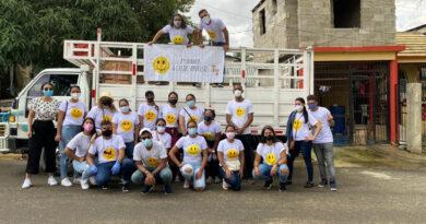 Fundación Making Big Smiles realiza ayudas en aniversario
