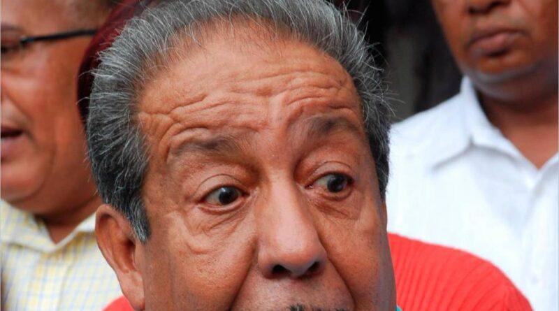 Fello no tiene conocimientos de que en el PRD se atentaría contra Peña Gómez; no descarta fuera