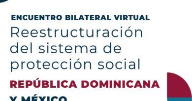 Gabinete de Política Social y PMA propician encuentros virtuales con países latinoamericanos para intercambiar experiencias sobre protección social y respuesta a COVID-19