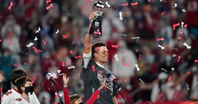Ganador, espectáculo de medio tiempo, MVP: así fue el Super Bowl 2021