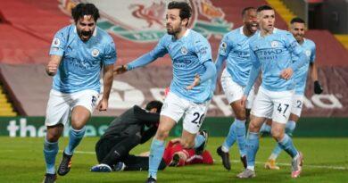 Gündogan falla un penalti y golpea dos veces: ManCity vence claramente al Liverpool