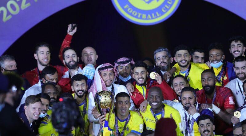 Hashem Sorour revela el secreto del levantamiento de la victoria