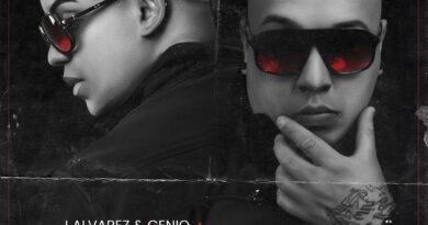 "J ÁLVAREZ Y GENIO PRESENTAN EL EP ""LOS JONSON"""