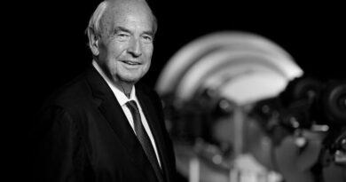 Knorr-Bremse: Heinz Hermann Thiele ha muerto