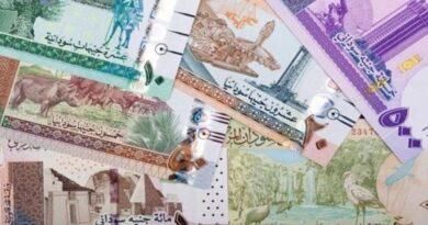 """Libra flotante """"termómetro"""" es un expatriado sudanés nacional en el extranjero"""