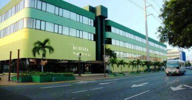 Lotería Nacional aclara desvinculación de Pura Blanco fue apegado a la ley