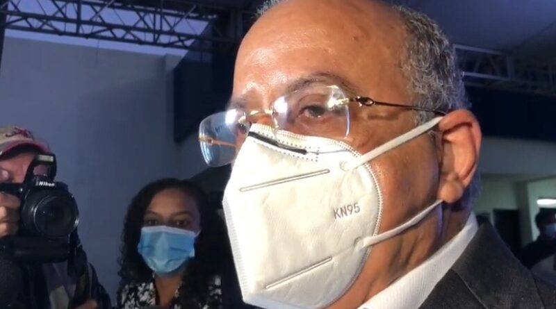 MSP dice vacunación se extenderá al Moscoso Puello y Marcelino Vélez; llegarán 90 dosis