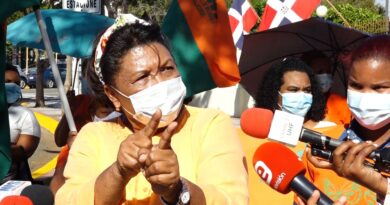 Movimiento Mujeres trabajadoras advierten a legisladores que no pueden salirles con cuento sobre el aborto