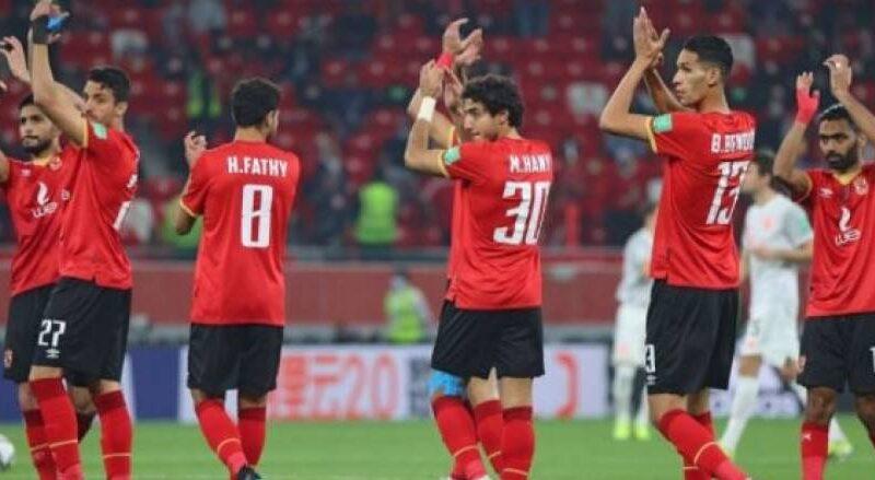 Musimani está confundido antes del partido Al-Ahly y Palmeiras por Mohamed Sharif