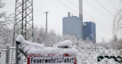 N-Ergie acelera la calefacción urbana: los residentes tienen que aguantar entre 10 y 15 grados