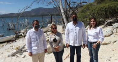Pedernales: comunitarios serán el centro del desarrollo turístico sostenible