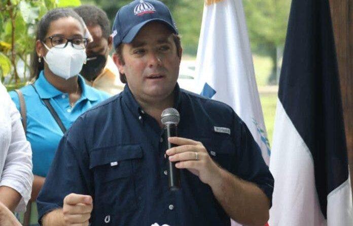 Paliza: «No descansaremos hasta que militancia del PRM sea parte del cambio»