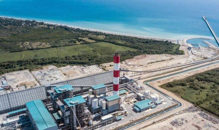 El petróleo ya no es vital en la generación eléctrica de República Dominicana