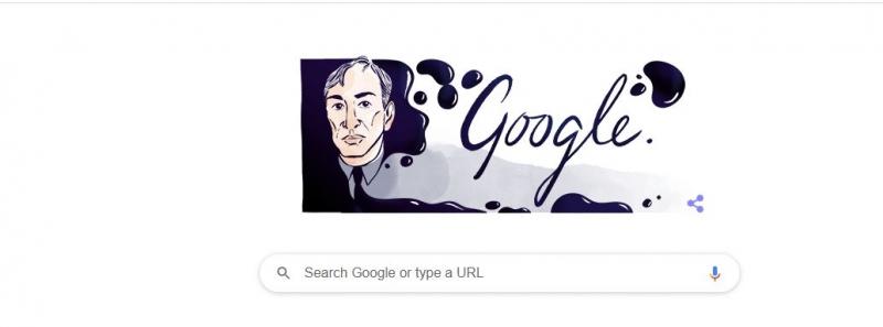 Quién es Boris Pasternak, que fue celebrado por Google ?