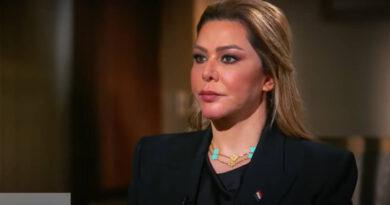 Raghad Saddam Hussein relata sus recuerdos con su padre y las razones de su desacuerdo con su esposo .