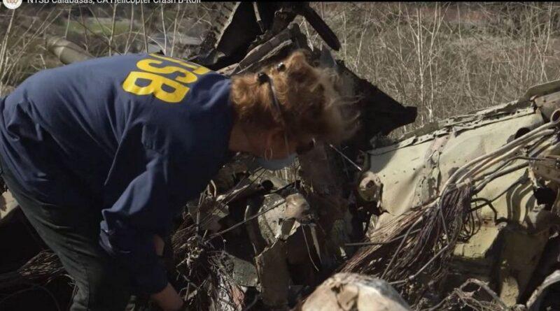 Revelan las causas del accidente en el que murió Kobe Bryant: el piloto se desorientó en zona nubosa