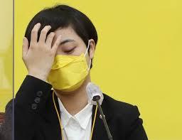 """Ryu Ho-jeong """"Duque cobarde, despido injusto y distribuidor de despido""""""""Ningún despido injustificado ... Pediré responsabilidad legal en una denuncia penal """"."""