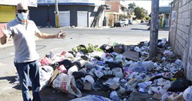 Aprueban Estado de Urgencia en SDE para hacer frente al problema de la basura