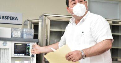 Saludos! Les compartimos está nota de la entrega más de RD$ 40 millones en equipos a hospitales del Este y Santiago.