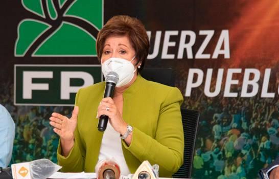 Secretaría de Educación de FP pide al titular del Minerd intervenga para el pago a maestros