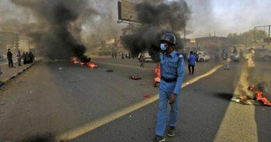 Sudán. Continúa la campaña de detenciones de miembros del antiguo partido gobernante