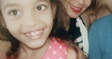 Una mujer y su hija de 11 años están desaparecidas desde el sábado
