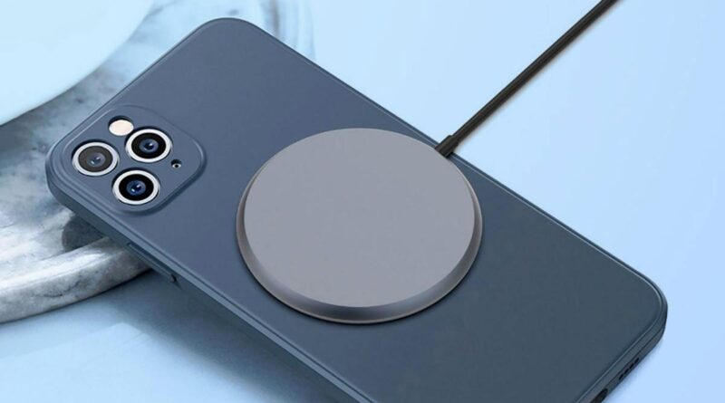 Apple parece descartar la carga inalámbrica inversa en sus iPhone