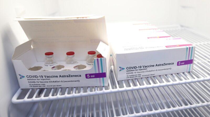 La clínica de Braunschweig detiene la vacunación con fondos de AstraZeneca