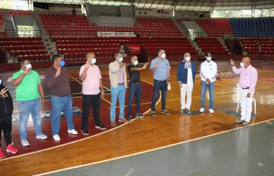 Baloncesto de la provincia Duarte elige a sus directivos