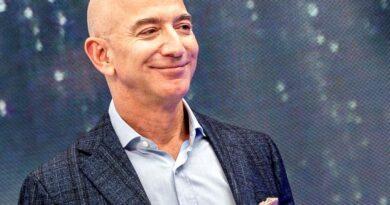 Jeff Bezos superó a Elon Musk y volvió a convertirse en el hombre más rico del mundo