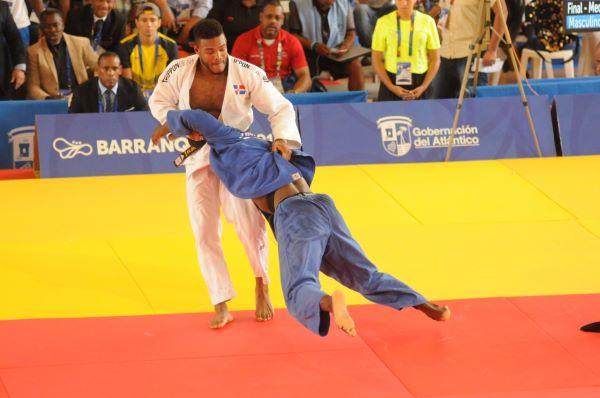 Los Judocas salen a clasificatorio olímpico Grand Slam de Tel Aviv en Israel