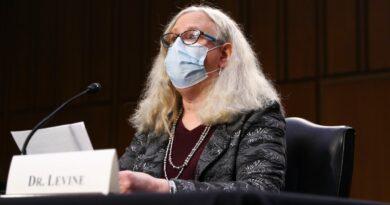 La Dra. Rachel Levine enfrenta preguntas del comité del Senado sobre telesalud y cuestiones transgénero