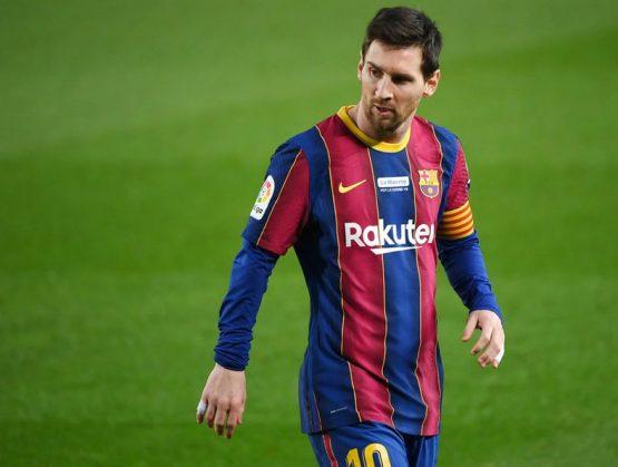 Messi recibió 193 millones de euros por ser fiel al Barcelona