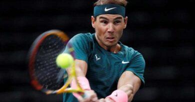 Rafael Nadal llega reforzado a cuartos tras superar en tres sets a Fognini