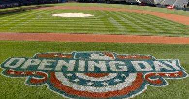 Temporada de Grandes Ligas abre el primero de abril con 15 juegos