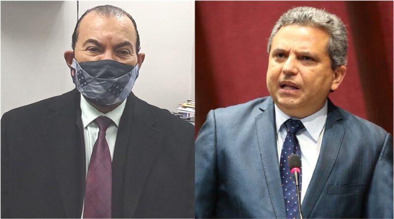 Comunicador Germán Batista apoya escogencia de Fidel Santana para Defensor del Pueblo