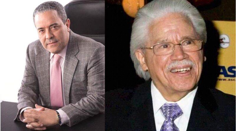 Félix Cabrera pide erigir estatuas en memoria de Johnny Pacheco en Nueva York y Santiago