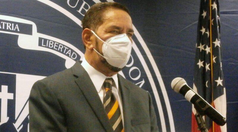 Jáquez dice estafadores desacreditan República Dominicana ofreciendo decretos y empleos advirtiendo acciones legales