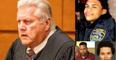 Juez que sentenció trinitarios a cadena perpetua no presidirá segundo juicio en el caso de Junior