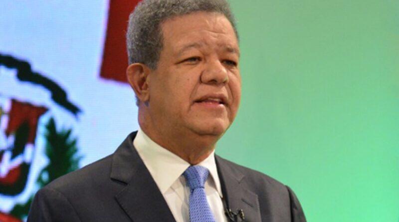 Leonel afirma en Nueva York hay gesto de ilegalidad en la JCE y Gobierno por reducción de fondos a partidos políticos