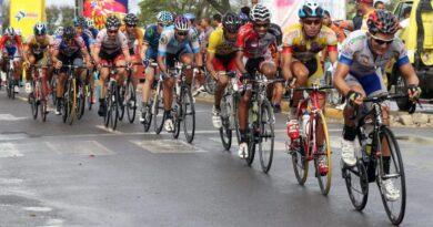 La Vuelta Ciclista Independencia Nacional se correrá del 22 al 28 de este mes