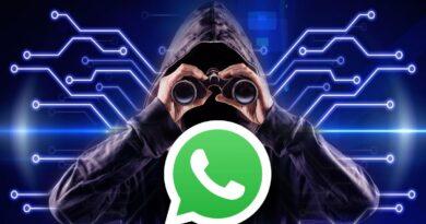 ¡Revisa tu WhatsApp! Descubren una versión falsa para iPhone que roba datos personales