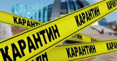 La tercera ola de COVID-19 en Ucrania: habrá un nuevo bloqueo