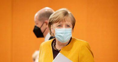 Corona en Hesse: Merkel aconseja días de descanso en Semana Santa y se disculpa - Estas medidas se aplican a partir del 29 de marzo